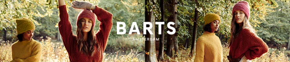 BARTS Fall/Winter 20-21 collectie
